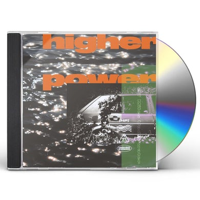 Higher Power 27 MILES UNDERWATER CD