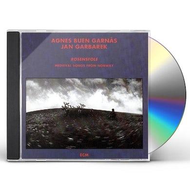 Jan Garbarek ROSENSFOLE CD
