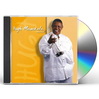 Hugh Masekela REVIVAL CD