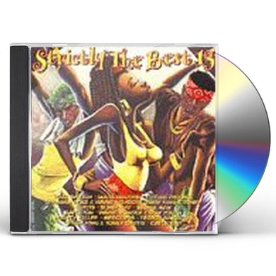 STRICTLY BEST 13 / VARIOUS CD
