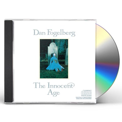 Dan Fogelberg  INNOCENT AGE CD