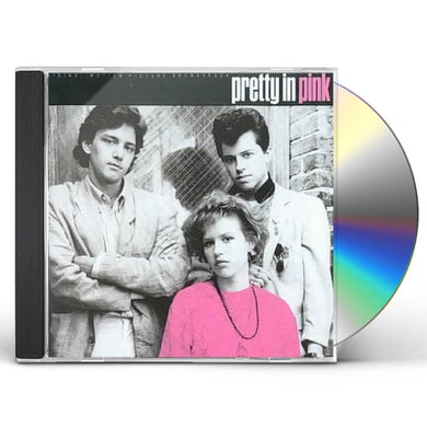 Soundtrack Pretty In Pink CD