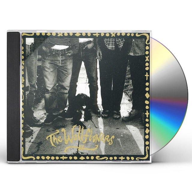 Wallflowers CD