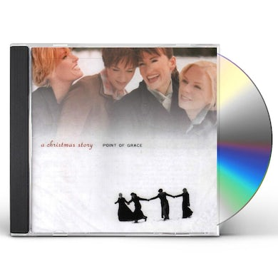 Point Of Grace CHRISTMAS STORY CD