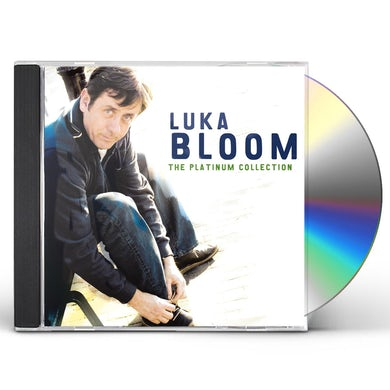 Luka Bloom PLATINUM COLLECTION CD