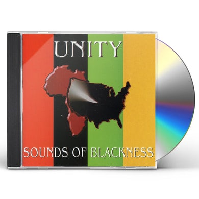 Sounds of Blackness UNITY CD