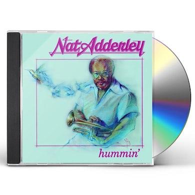 Nat Adderley HUMMIN CD