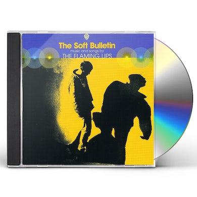 The Flaming Lips SOFT BULLETIN CD