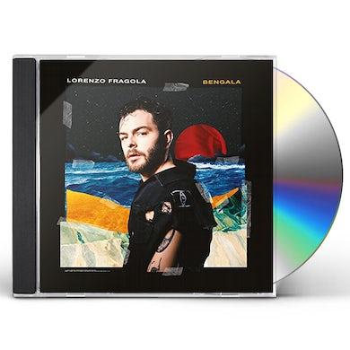 Lorenzo Fragola BENGALA CD