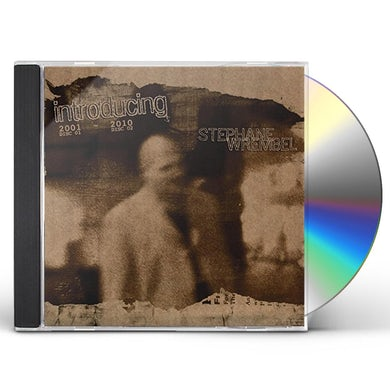 Stephane Wrembel INTRODUCING 2001-2010 CD