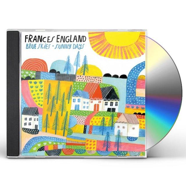 Frances England