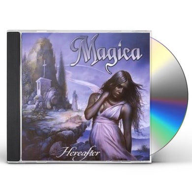 Magica HEREAFTER CD