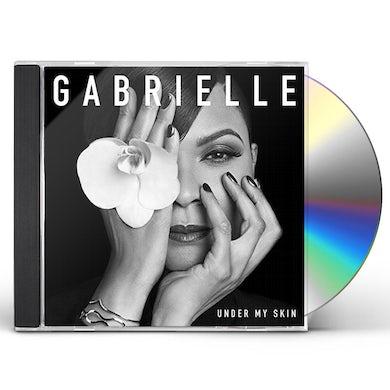 Gabrielle UNDER MY SKIN CD