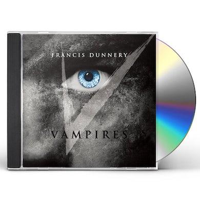Francis Dunnery VAMPIRES CD