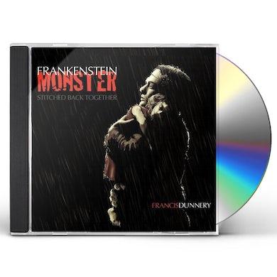 Francis Dunnery FRANKENSTEIN MONSTER CD