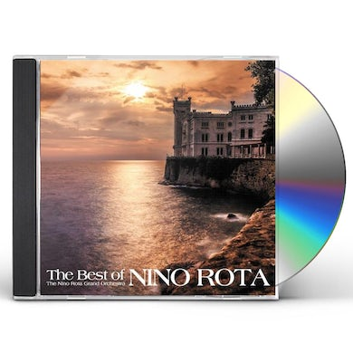 BEST OF NINO ROTA CD