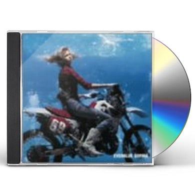Sophia EVERBLUE CD