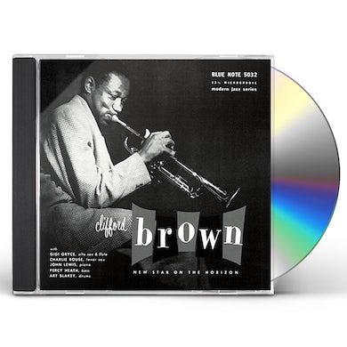 CLIFFORD BROWN: MEMORIAL ALBUM CD