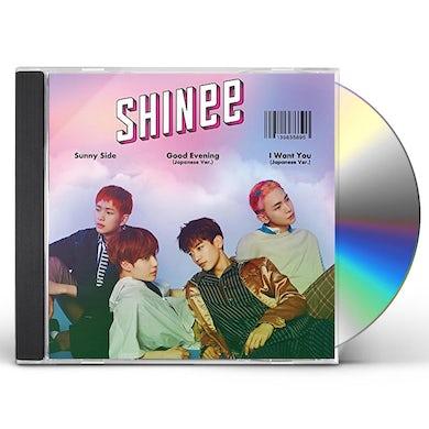 SHINee SUNNY SIDE CD