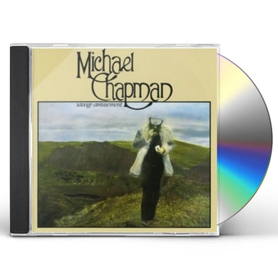 Michael Chapman SAVAGE AMUSEMENT CD