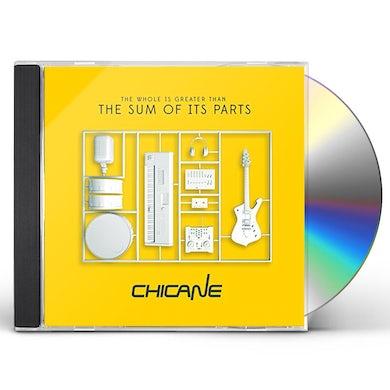 SUM OF ITS PARTS CD