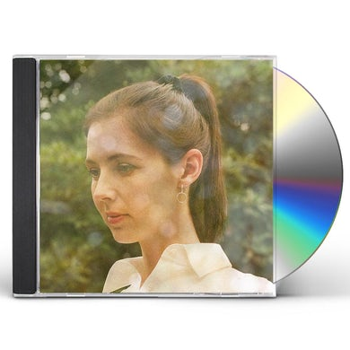 Carla Dal Forno LOOK UP SHARP CD