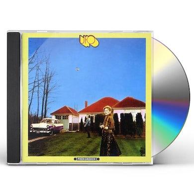 Ufo PHENOMENON CD
