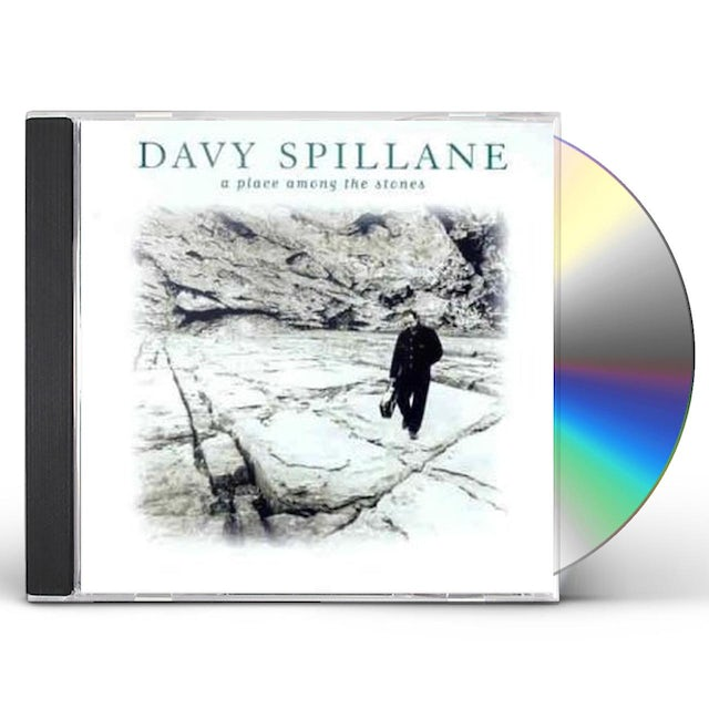 Davy Spillane PLACE AMONG THE STONES CD