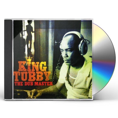 King Tubby DUB MASTER CD