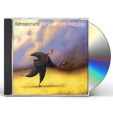 RETROSPECTACLE: SUPERTRAMP ANTHOLOGY CD