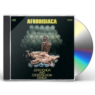 AFRODISIACA CD