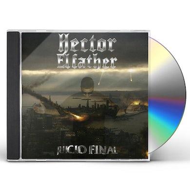 Hector El Father JUICIO FINAL CD