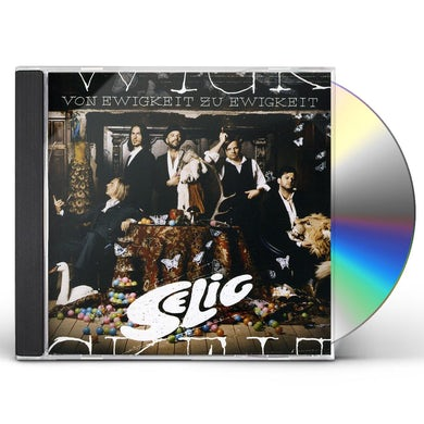 VON EWIGKEIT ZU EWIGKE CD
