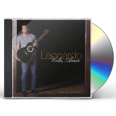 Leonardo VOLTE AMOR CD