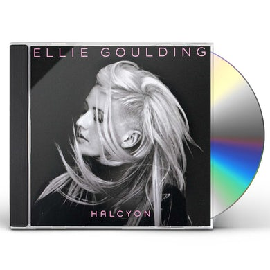 Ellie Goulding HALCYON CD