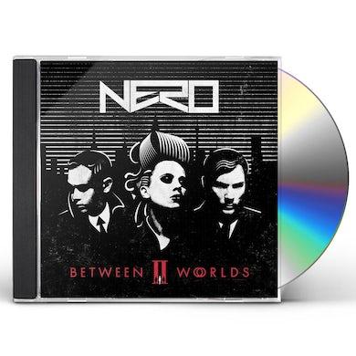 Nero BETWEEN II WORLDS CD