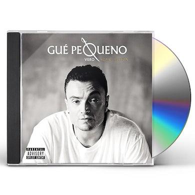 Gue Pequeno VERO: ROYAL EDITION CD