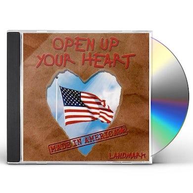 Landmark HEAL YOUR BROKEN HEART CD