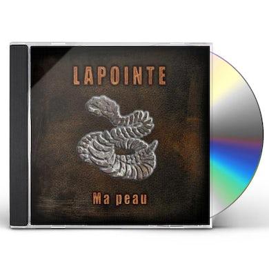 ERIC LAPOINTE MA PEAU (ECOLOPAK) CD