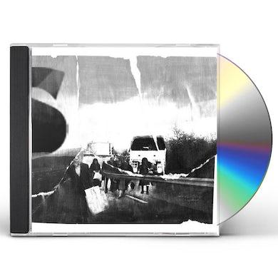 Dumas AU BOUT DU MONDE CD