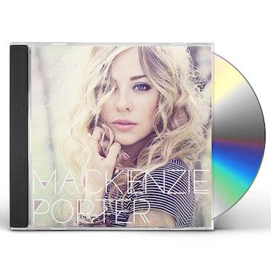 MACKENZIE PORTER CD