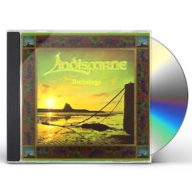 Lindisfarne ANTHOLOGY CD