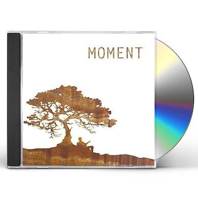 John Nash MOMENT CD