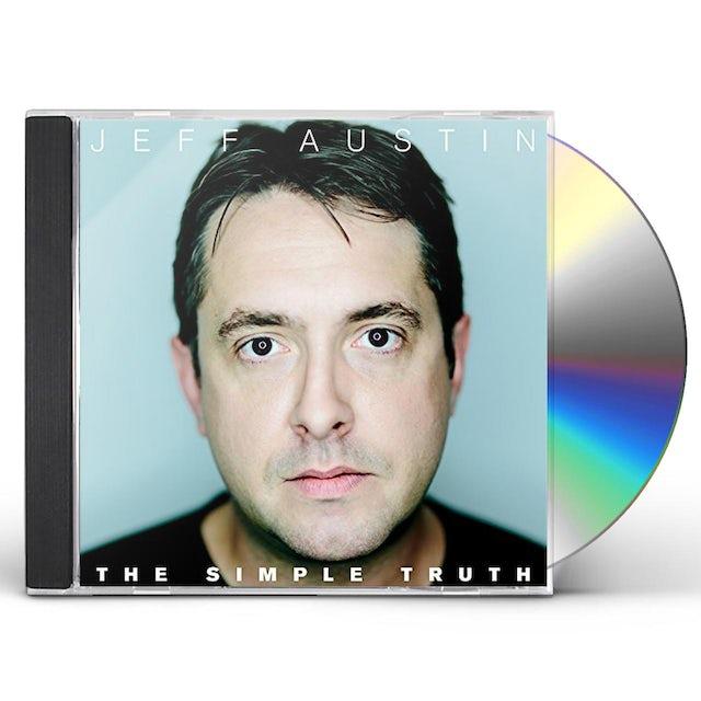 Jeff Austin SIMPLE TRUTH CD
