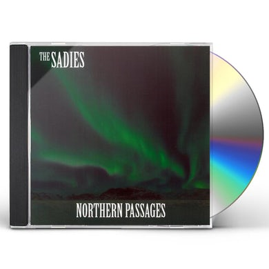 The Sadies Northern Passages CD