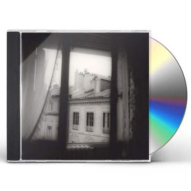 Sun Kil Moon ADMIRAL FELL PROMISES CD
