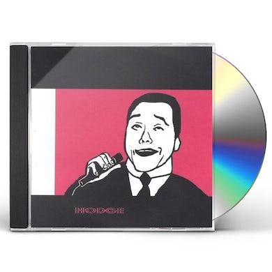HODGE CD