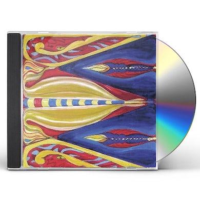 Djin SON IN THE SUN CD