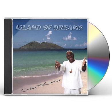Corky McClerkin POWER OF ONE CD