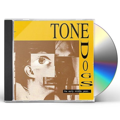 EARLY MIDDLE YEARS CD